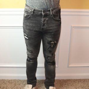 Skinny Jeans | Zara